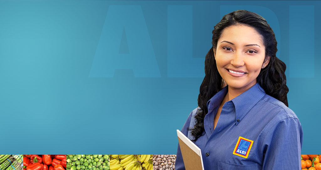 Get more with ALDI